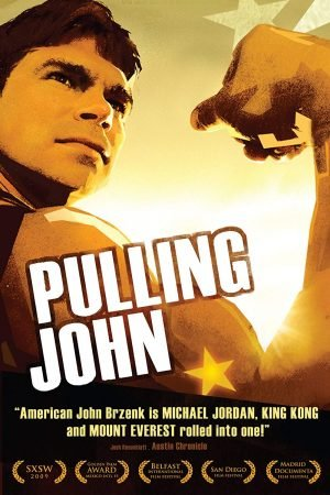 Pulling John