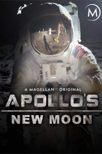 Apollo's New Moon