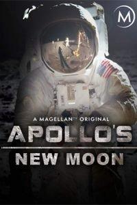 Apollo's New Moon