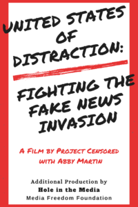 The United States of Distraction