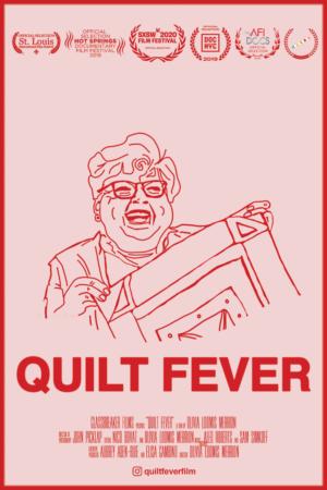 Quilt Fever