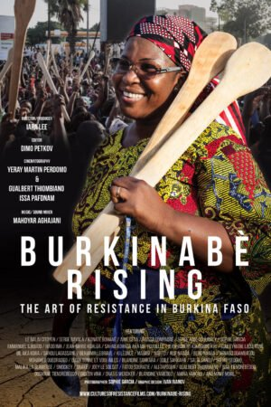 Burkinabe Rising