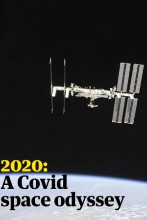 2020: A Covid Space Odyssey