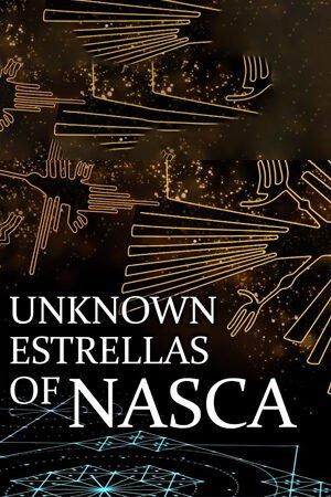 The Lost Estrellas of Nasca